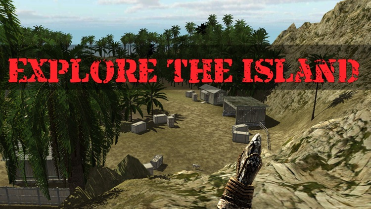 Survival Island 3D PRO screenshot-1