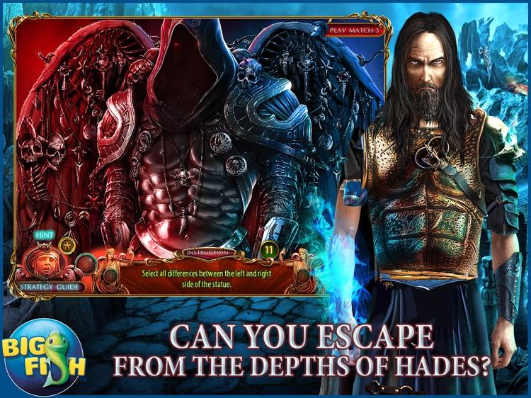 Dark Romance: Kingdom of Death HD - A Hidden Object Adventure