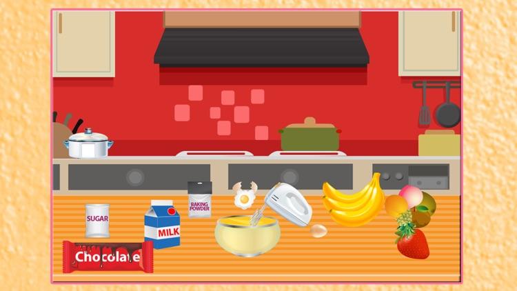 Ice Cream Maker – kitchen chef & restaurant story game for star cooks