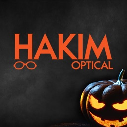 Hakim Optical Halloween 360 VR Experience