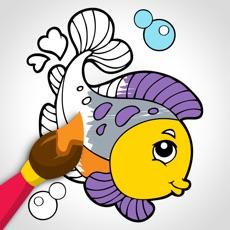 Activities of Doodle Kids Coloring Games