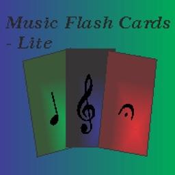 Music Flash Cards-Lite