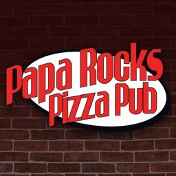 Papa Rocks Pizza Pub