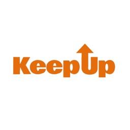 KeepUp - Social Media Manager