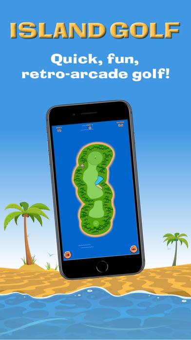 点击获取Island Golf
