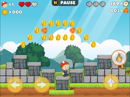 Super Max Jump 無料-スーパー人気新作最高古典的面白いゲーム-脱出げーむのおすすめ画像4