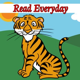 Read Everyday - Long Vowel Digraphs Short Stories