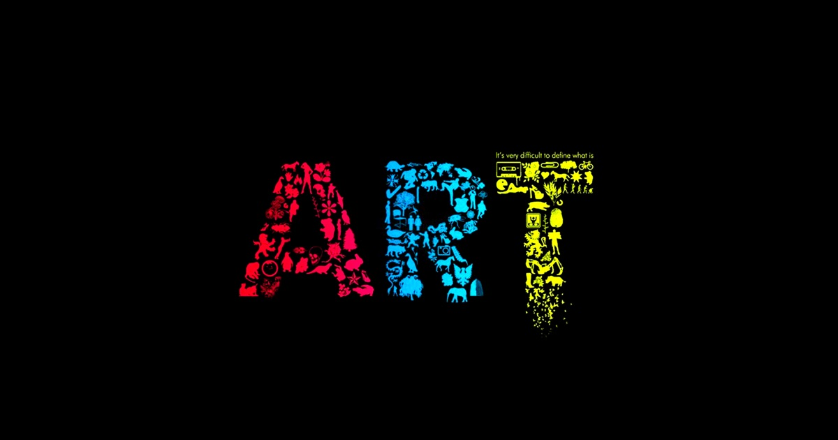 Art Gallery Artsy Pictures Digital Art Design On The