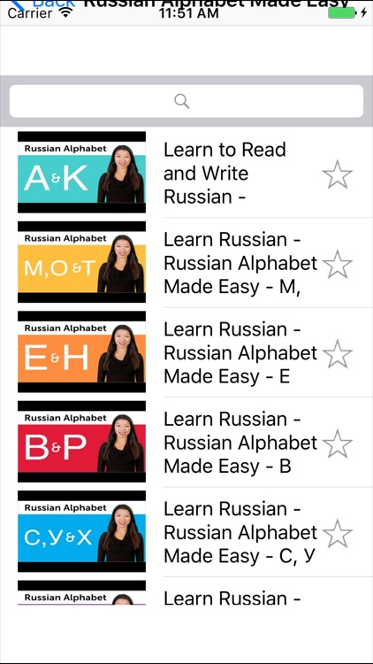 Learn Russian Conversation with videos