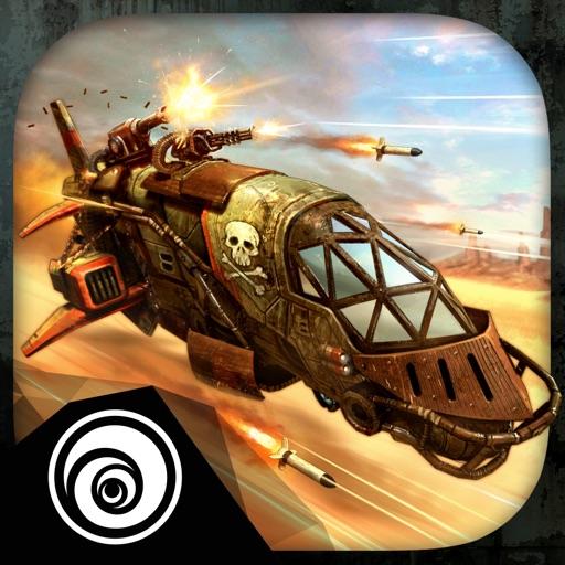Sandstorm: Пиратские войны