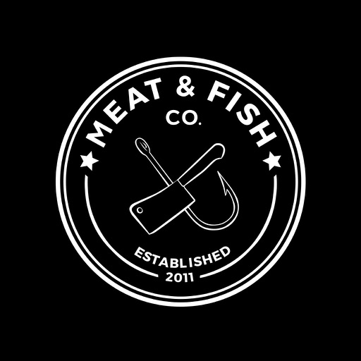 Meat & Fish Company icon