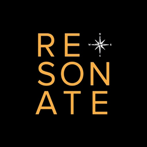 We Are Resonate icon