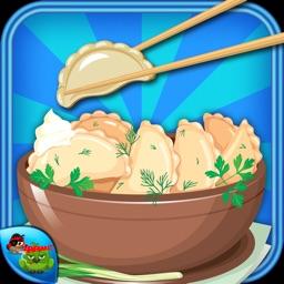 Dumpling Street Chef - Cooking For Girls & Teens