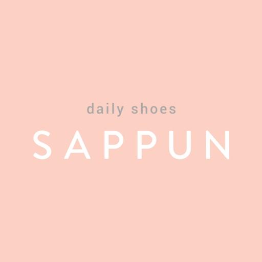 사뿐 SAPPUN application logo