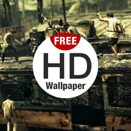 GreatApp for Resident Evil HD Wallpaper Unofficial