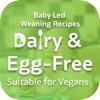 Vegan Baby Led Weaning Recipes