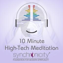 10 Minute High-Tech Meditation