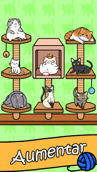 download Cat Condo apps 4