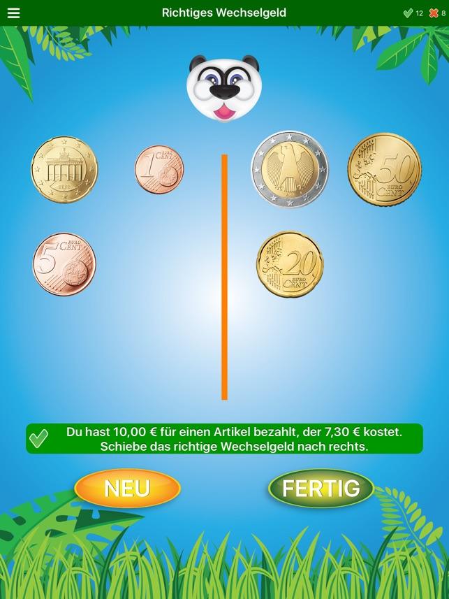 Dschungel Münzen Im App Store