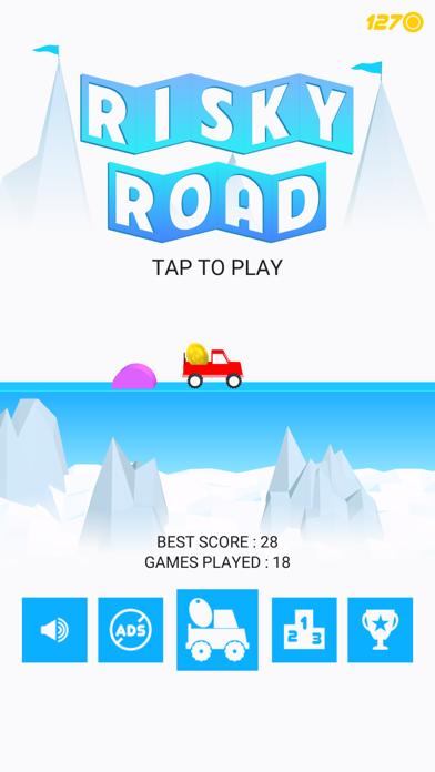 Risky Road