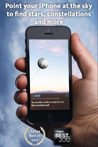 SkyView® - Explore the Universe screenshot 1