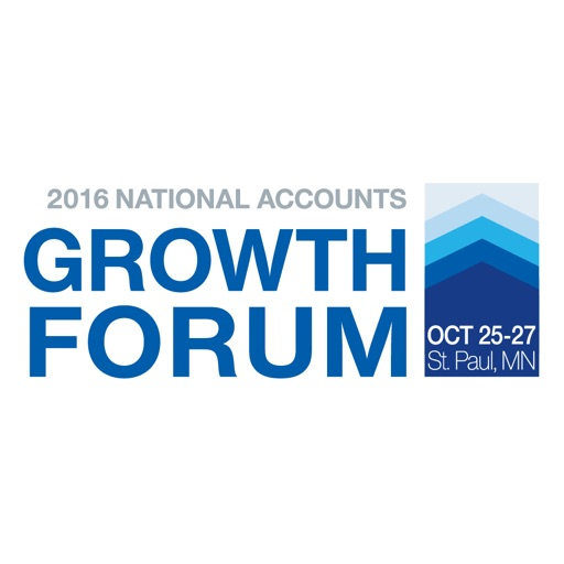 2016 UHC NA Growth Forum icon