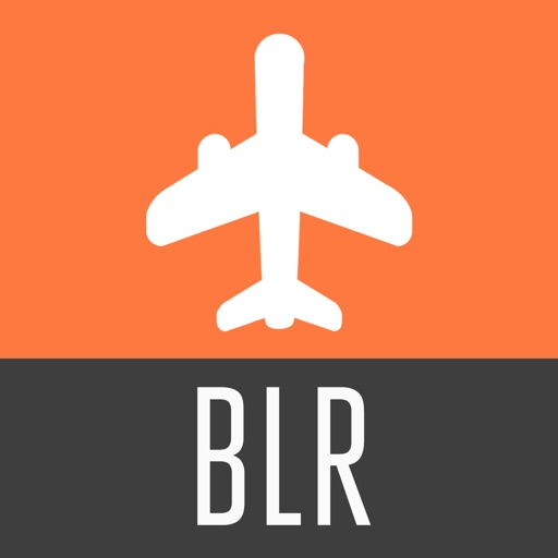 Bangalore Travel Guide and Offline Street Maps