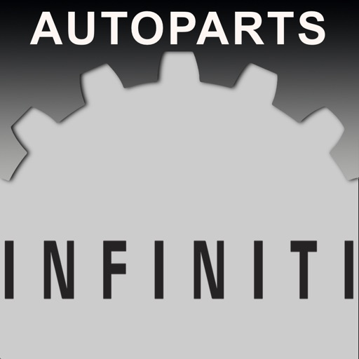 Autoparts for Infiniti