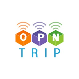 OpnTrip - Audio Stories & Poems