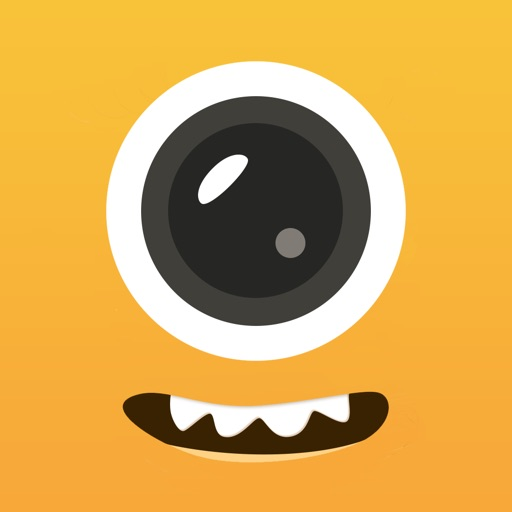SnapFun - taking cool and funny photos