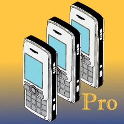 Replicate Pro (Screen Sharing Mobile Presentation)