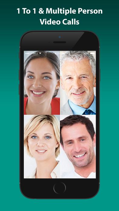 Video Call & Multiple Messenger-1