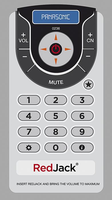 The TV Remote Screenshot