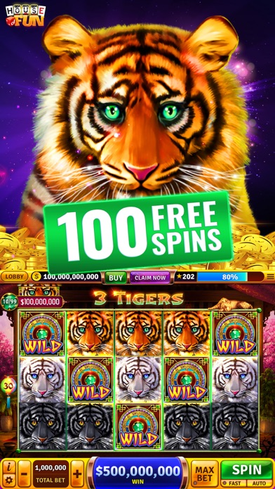 download Slots Casino - House of Fun apps 2