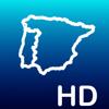Aqua Map: España y Portugal