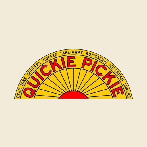 Quickie Pickie