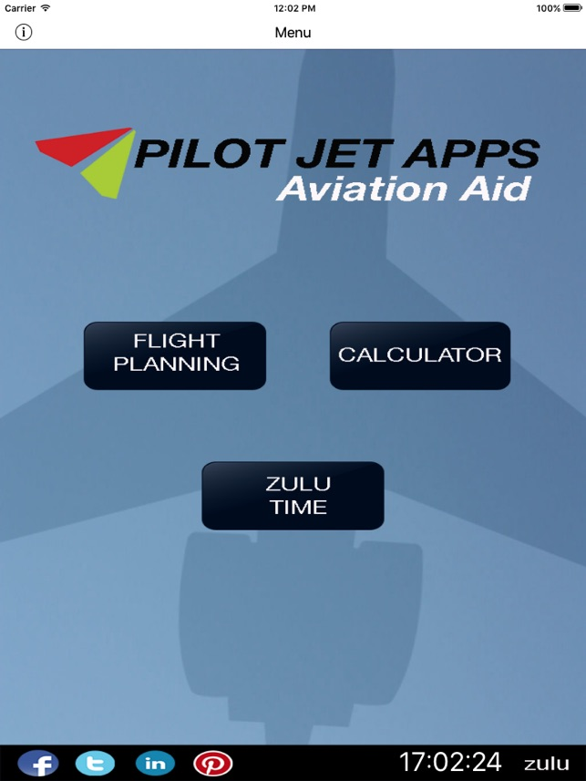 PILOT Notebook on the App Store