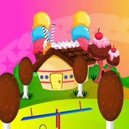 Who Can Escape Ice Cream Land