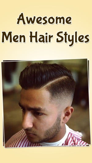 Men Hairstyles Stylish Hairstyle Catalogue 2016 On The App Store