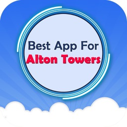 Best App For Alton Towers Resort Guide
