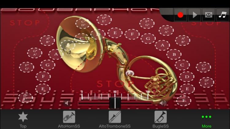 Brass instrumentSS Vol.3 screenshot-4