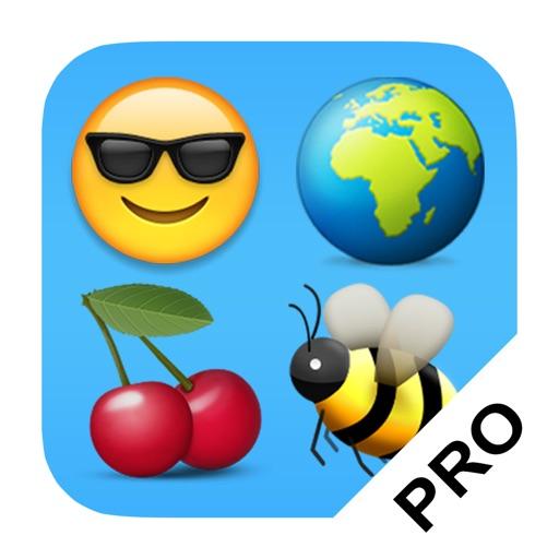 SMS Smileys - Emoji Stickers - PRO app logo