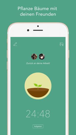 Forest by Seekrtech Screenshot