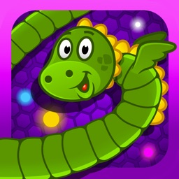 Dragon.io Legends Pro - Classic Crazy Battle of Glwoing Snakes