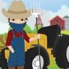Farm Lawnmower Simulator: Lawn Cutter Frenzy