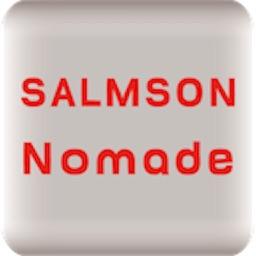Salmson Nomade