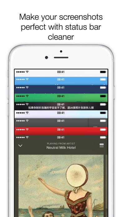 LongScreen screenshot1