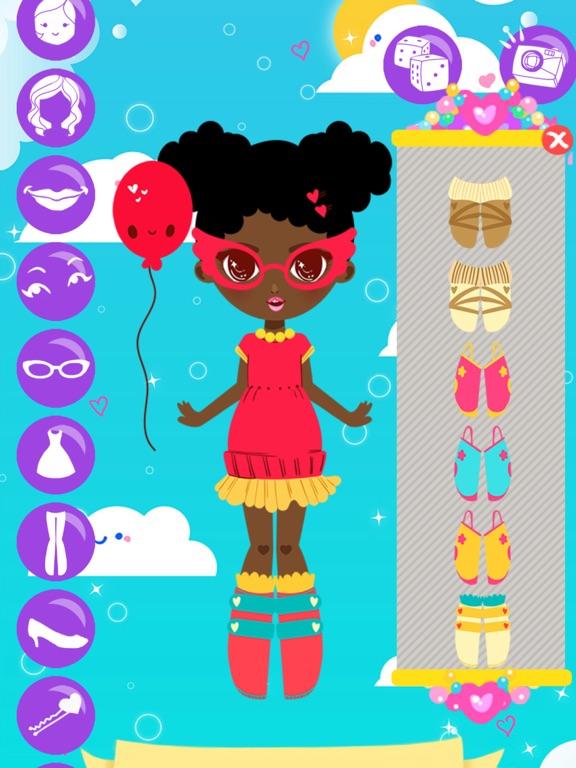 Скачать Игра для Девочек Маленькие Прелестницы Одеваются - Уличный Стиль Одежды