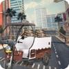 Drive Cargo Rickshaw