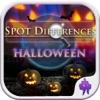 Let's spot it Halloween - iPadアプリ